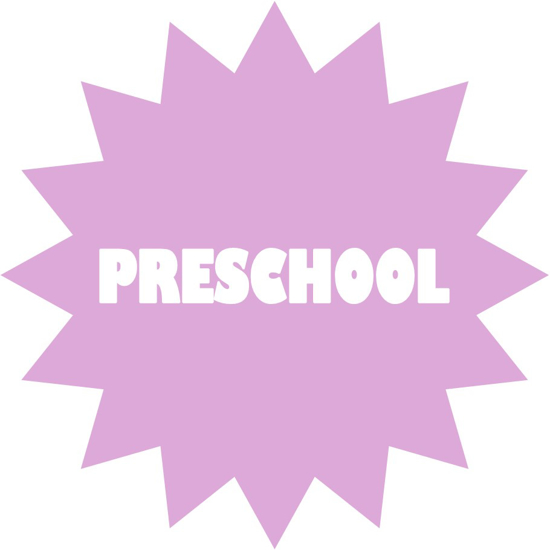 Picture of PRESCHOOL PACKAGE