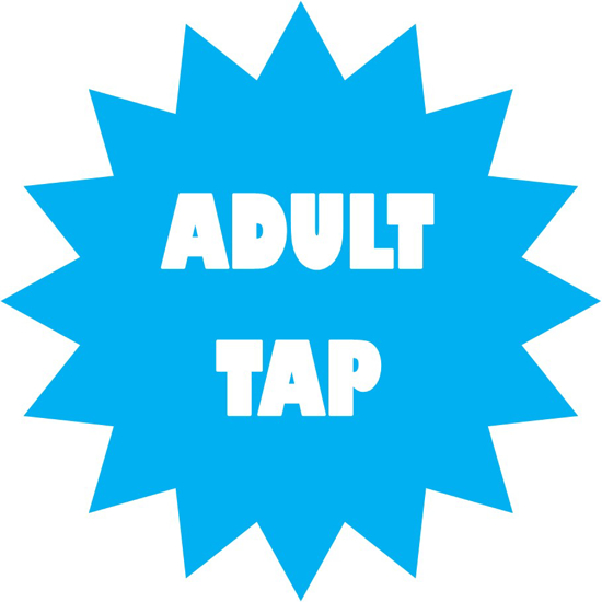 Picture of ADULT TAP - block