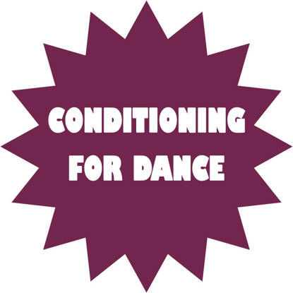 Picture of Conditioning for dance - adult