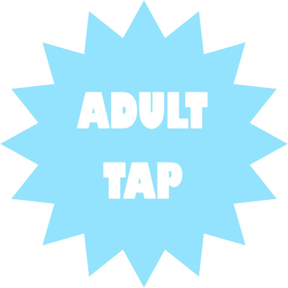 Picture of ADULT TAP- single lesson
