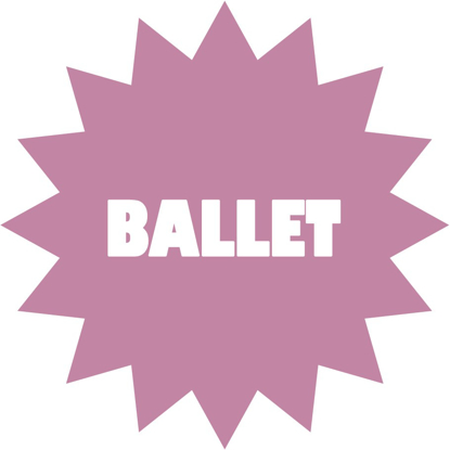 Picture of Ballet Lessons - online