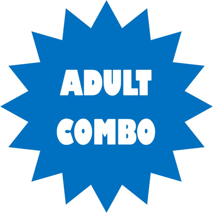 Picture of ADULT COMBO