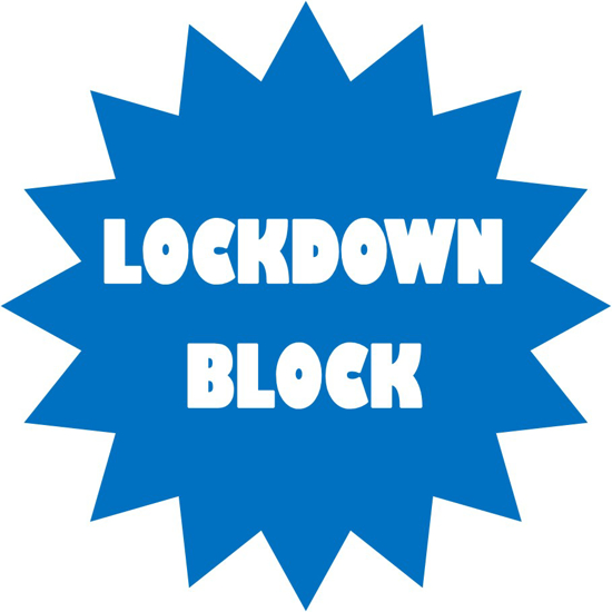 Picture of LOCKDOWN PACKAGE
