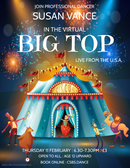Picture of Virtual Big Top