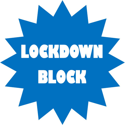 Picture of LOCKDOWN #2 PACKAGE
